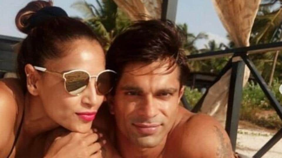 Actor Bipasha Basu says that she couldn't have asked for a better partner.