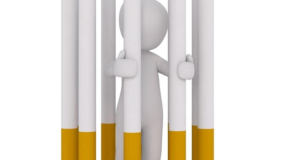 Use of tobacco products kills close to 10 lakh people in India each year.
