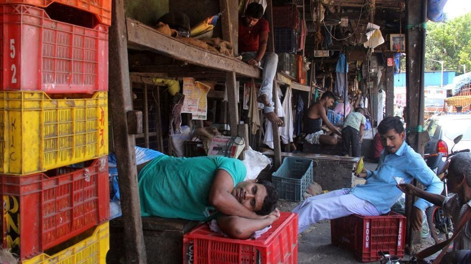 Mumbai city news,Maharashtra farmers strike,Shiv Sena