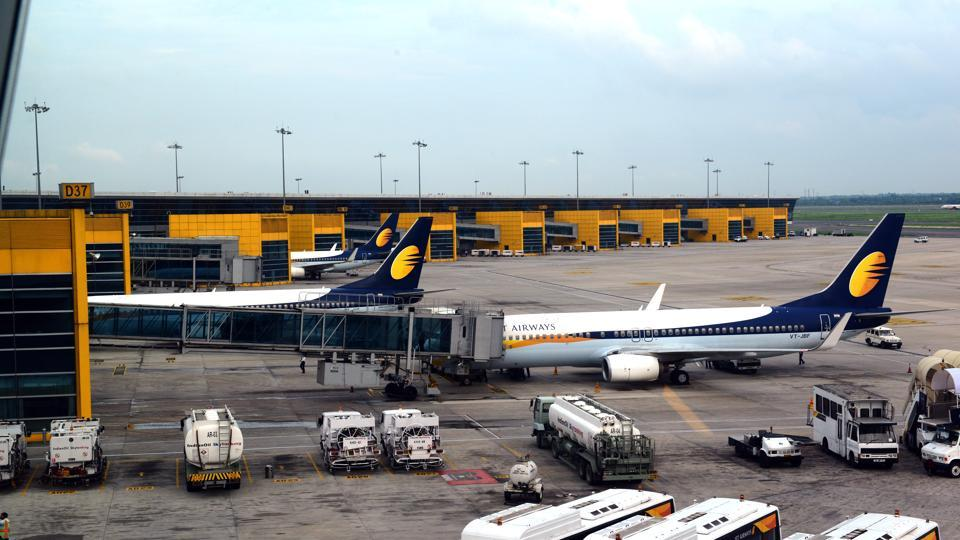 Jet Airways confirmed that a few of its cockpit crew were called to record their statements.