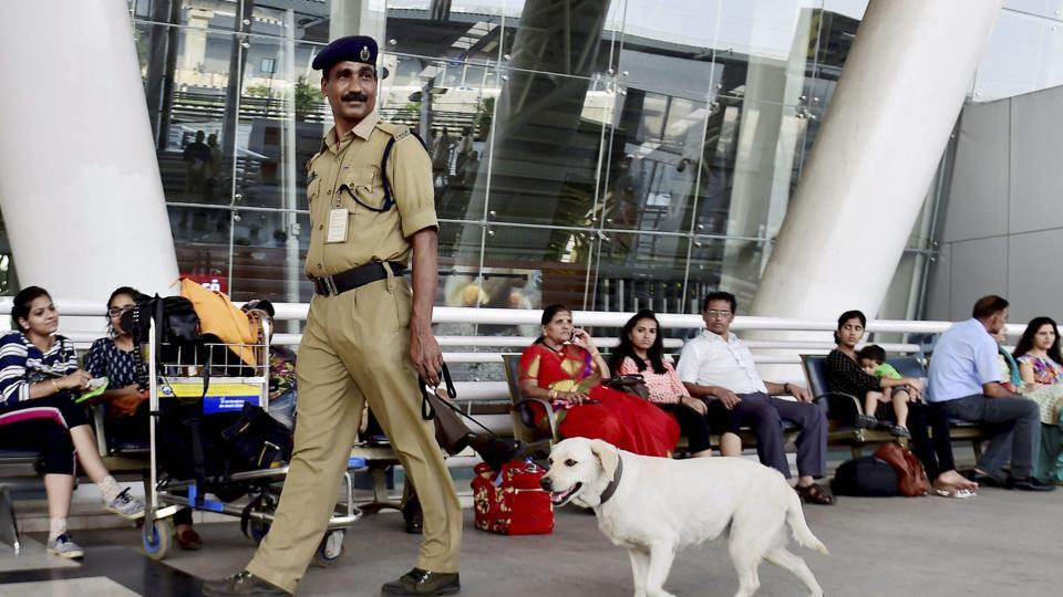 The Air Intelligence Unit of the Mumbai Customs arrested the person in Mumbai on Wednesday.
