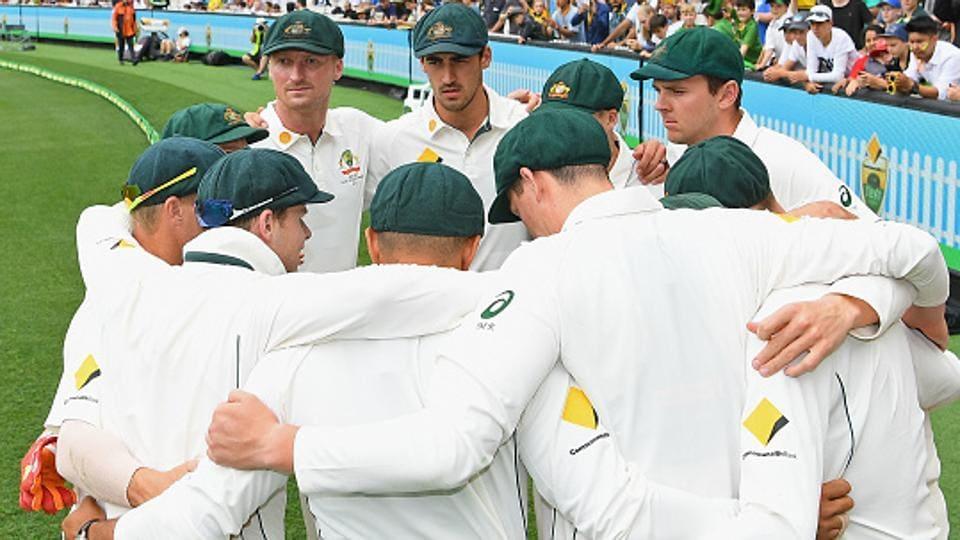 Australia cricket team,Cricket Australia,CA