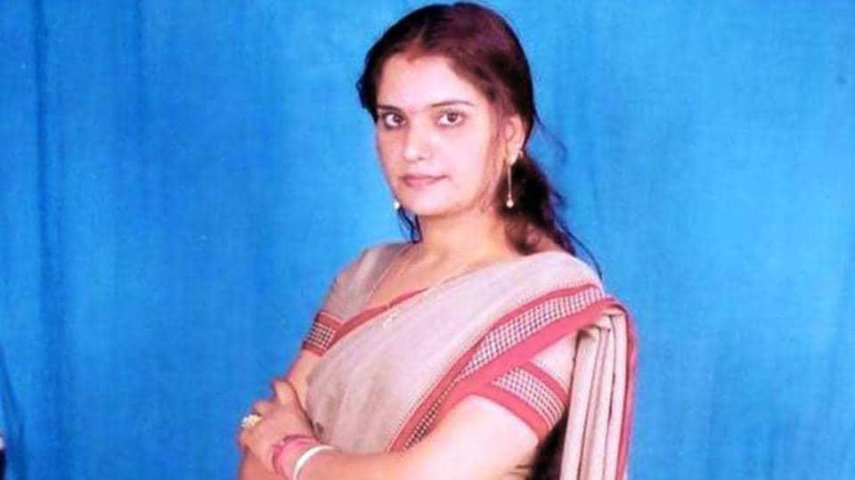Bhanwari Devi .