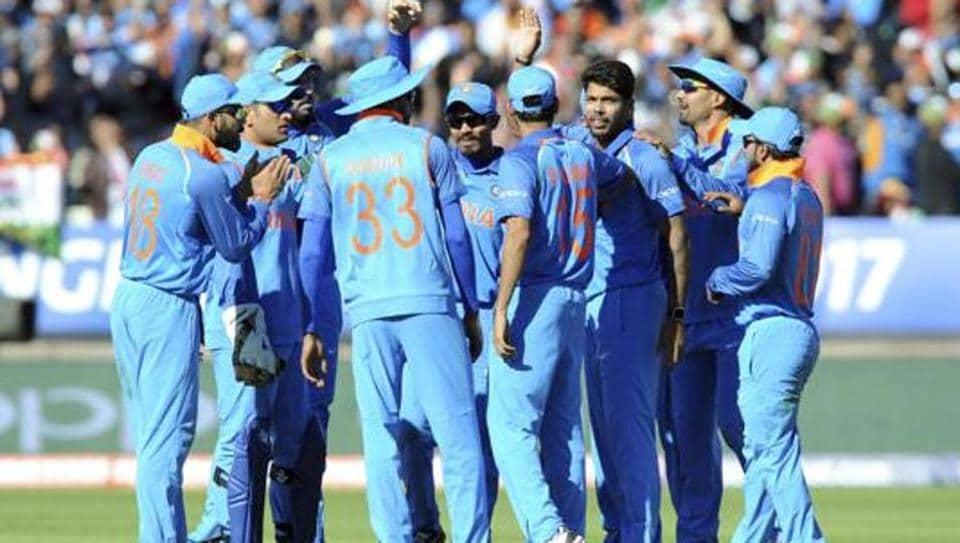 Champions Trophy 2017,India vs Sri Lanka,ICC Champions Trophy