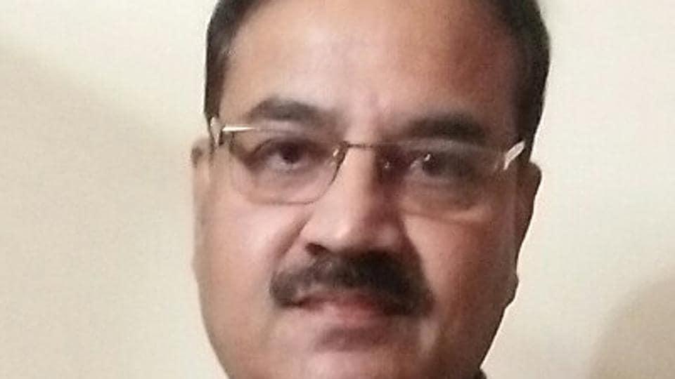 MAn dies in Fire,Delhi fire,Satbir Sanchal