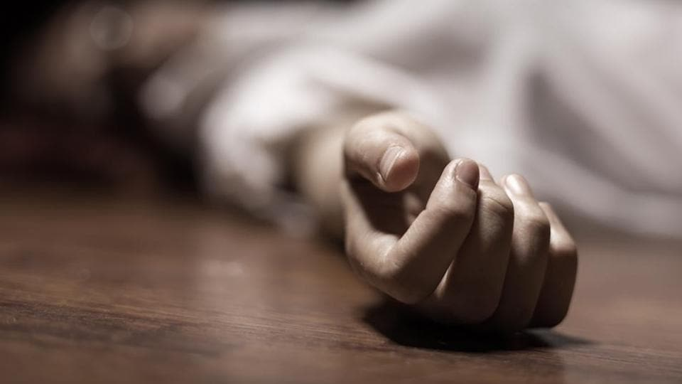 The teenage girl died allegedly after her mother hit her with an iron rod.