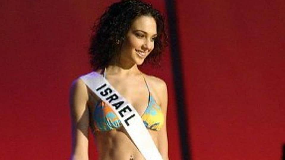 Wonder Woman,Gal Gadot,Gal Gadot Miss Universe