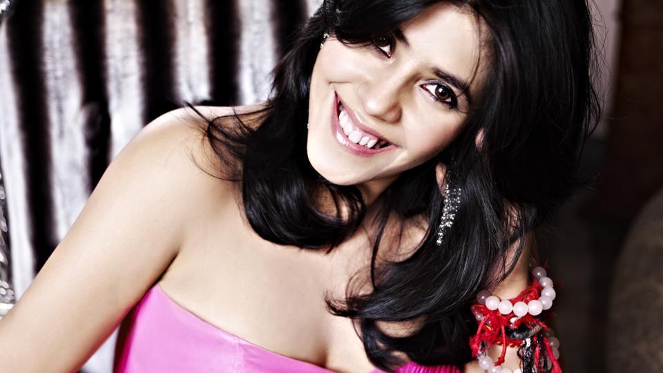 Television producer Ekta Kapoor turns 42 today.