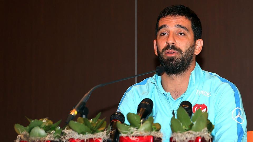 Arda Turan,F.C. Barcelona,Turkey National Football team