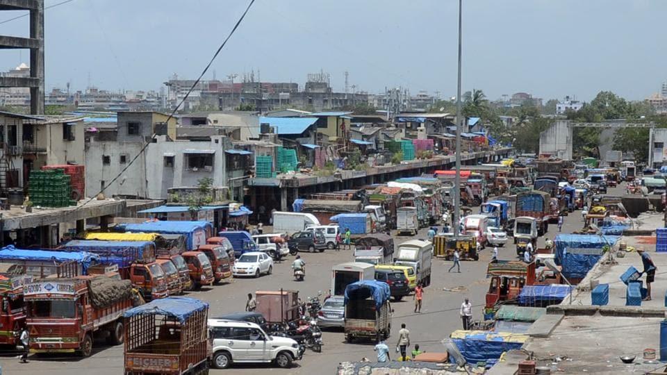 Mumbai city news,Chief minister Devendra Fadnavis,farmers strike