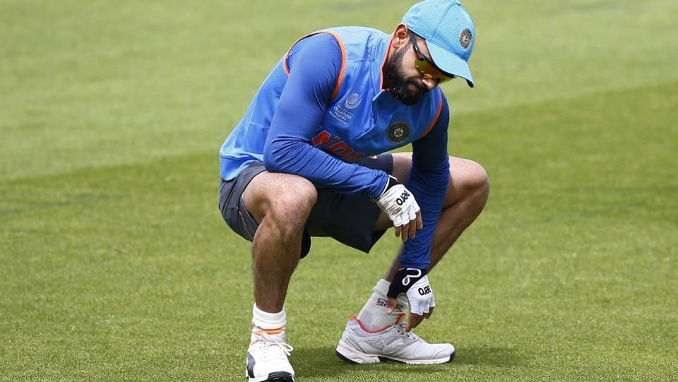 Virat Kohli would be a satisfied captain going into the match against Sri Lanka as India almost ticked all the boxes against Pakistan.  (REUTERS)