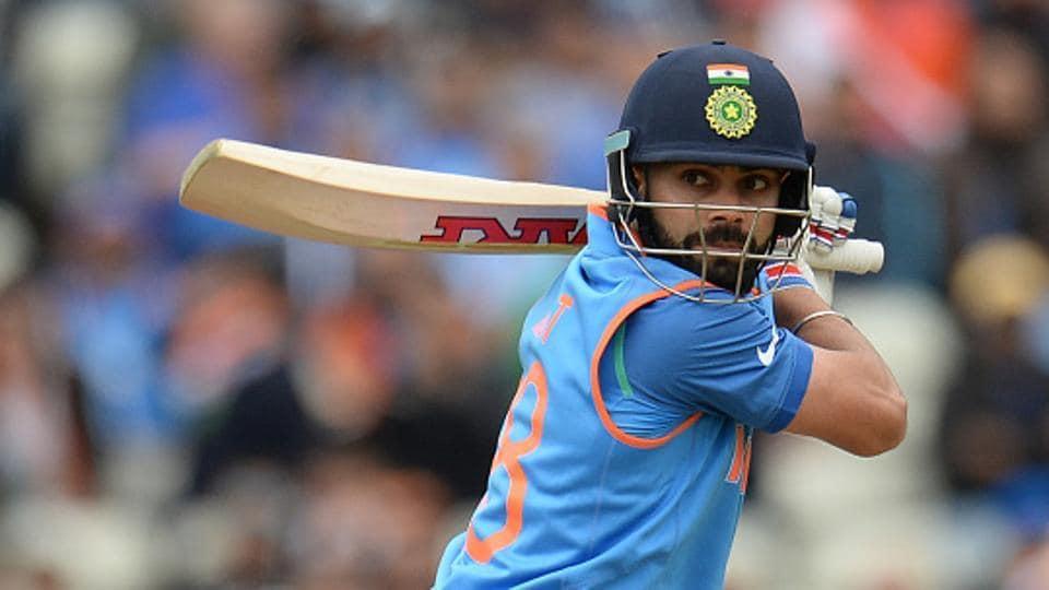 Champions Trophy 2017,India vs Sri Lanka,Virat Kohli