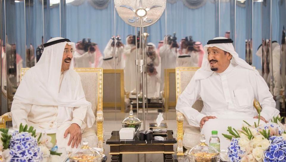 Kuwait,Kuwait emir,Gul Crisis