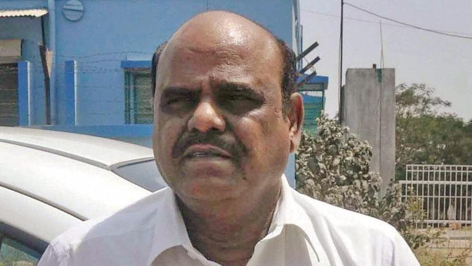 Justice Karnan,SC,Contempt of court