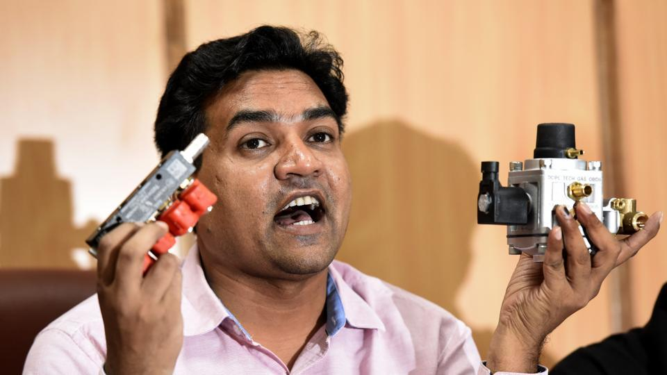 Mishra was attacked last month by an alleged AAPsupporter, Ankit Bhardwaj, at his home in Civil Lines for levelling corruption allegations against Chief Minister Arvind Kejriwal. A week ago, Mishra was roughed up by party legislators during a special session of Delhi Assembly.