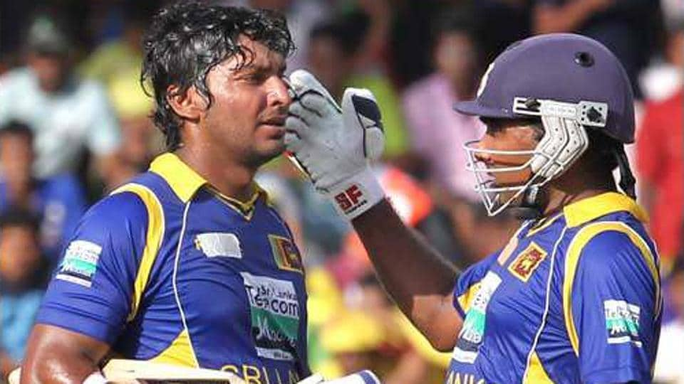 Sri Lankan cricket is on a downslide after Mahela Jayawardene and Kumar Sangakkara's retirement. they are not doing well in the ICC Champions Trophy 2017 too.