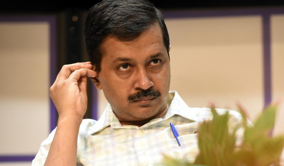 After the caller who threatened to kill Delhi CM Arvind Kejriwal refused to identify himself, Delhi Police and the Intelligence Bureau went into a tizzy.