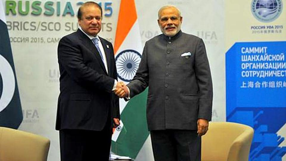 Will Astana see  a handshake moment? Indian Prime Minister Narendra Modi and his Pakistan counterpart Nawaz Sharif will be in the Kazak capital for a two-day Shanghai Cooperation Organisation summit that begins June 8.