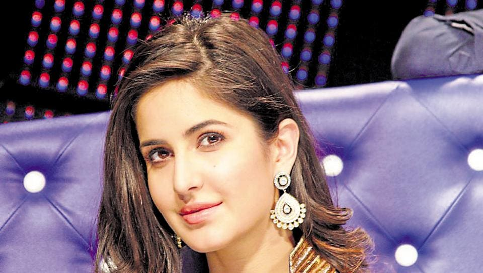 Katrina Kaif feels that the phone culture itself can take over your life.
