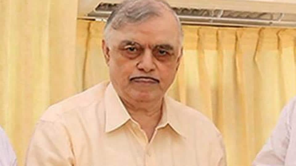 Kerala Governor Justice (retd) P. Sathasivam