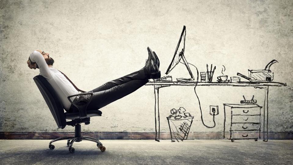 Summer,Office,Employee