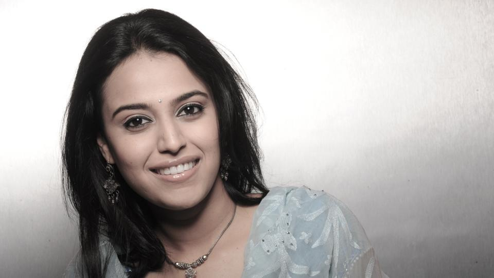 Actor Swara Bhaskar says she will never turn down a film just because she doesn't know the language.