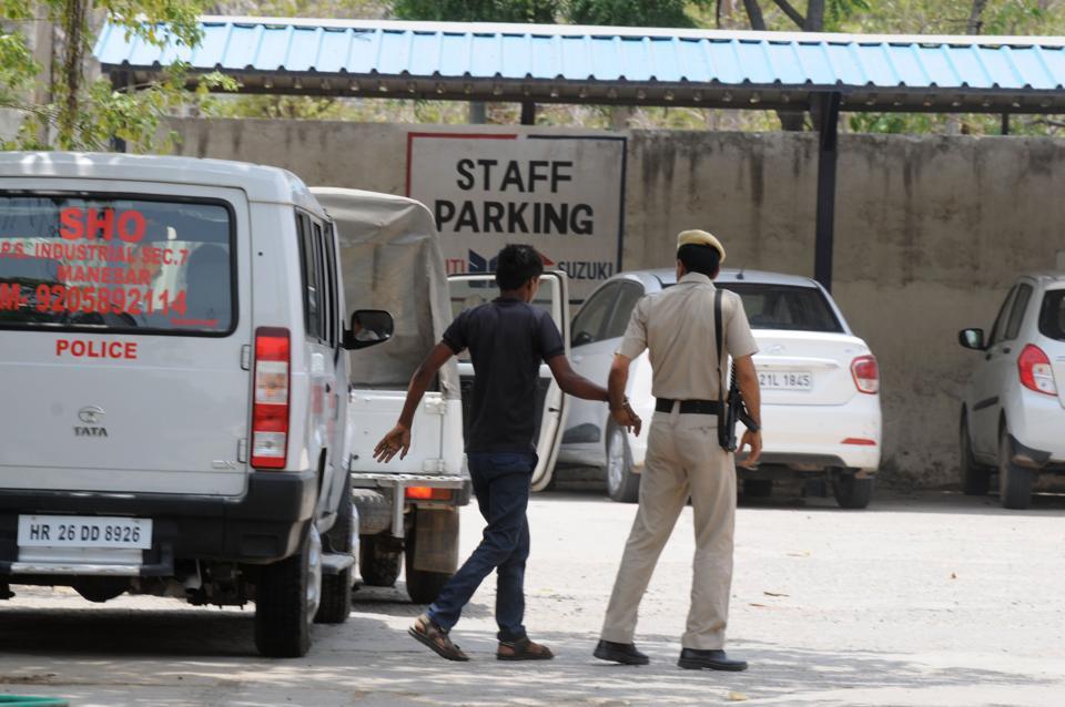 Manesar gangrape,Gurgaon gang rape,Gurugram news