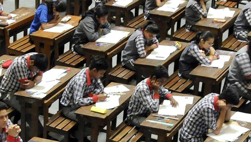 Nearly 11 lakh students have appeared for Rajasthan Board Class 10 exam.