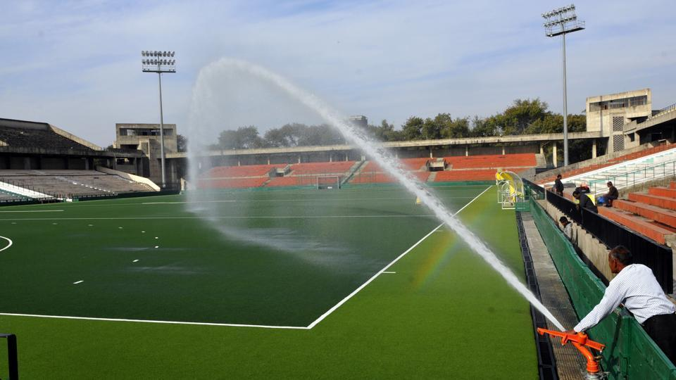 The National Hockey meet is set to reach another level of intensity on Day 5.