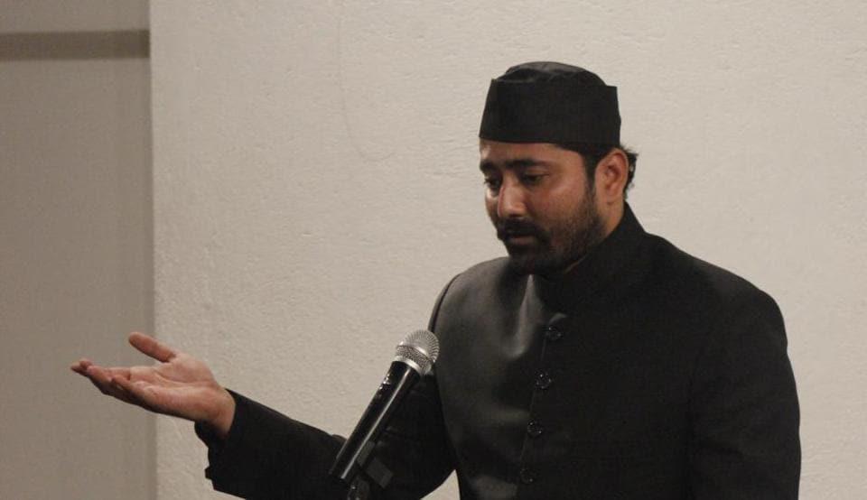 askari naqvi,soz khwani,lament