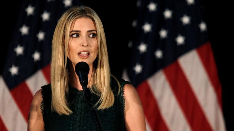 Ivanka Trump's fashion brand sought to distance itself from a Chinese manufacturer that has come under scrutiny after activists investigating labour conditions there were detained.