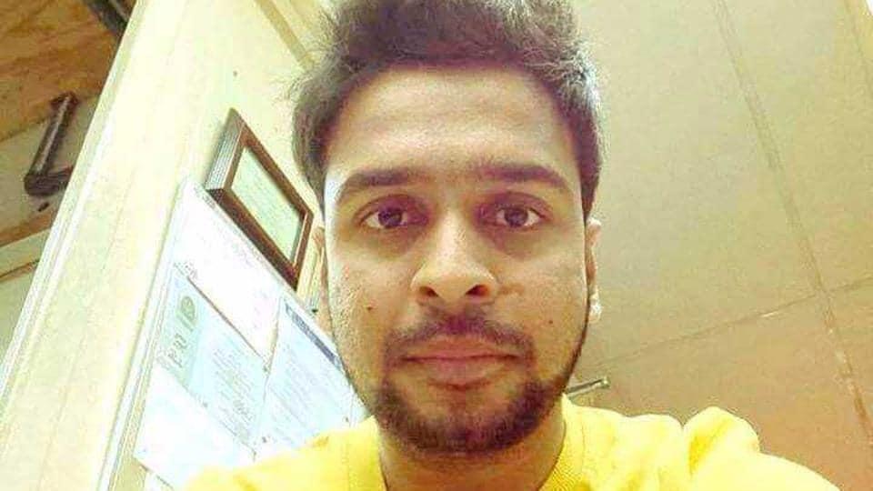 Telangana,Telangana man shot in US,Mubeen Ahmed
