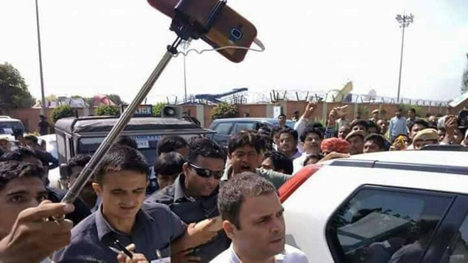 Rahul Gandhi,Madhya Pradesh farmers protest,Mandsaur farmer deaths