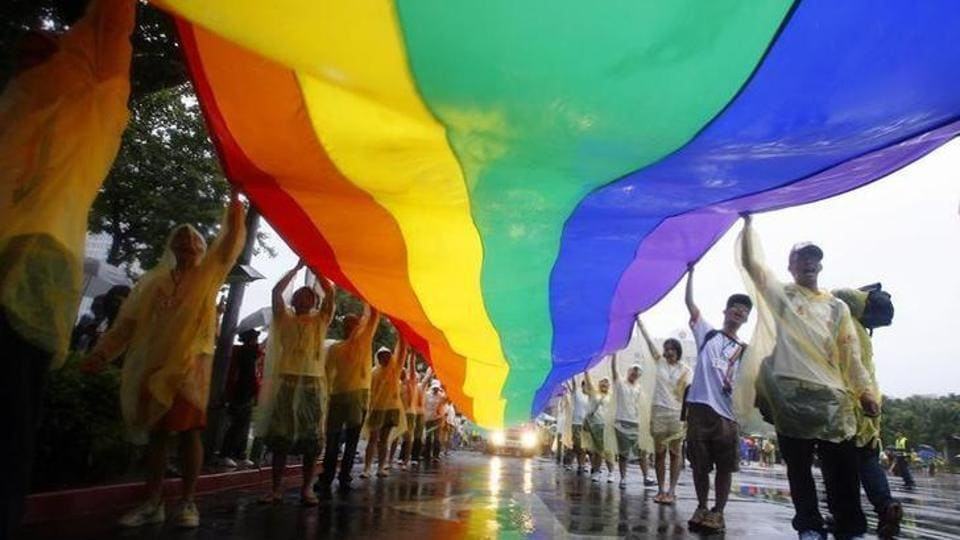Malaysia,LGBT protest,sex education video contest