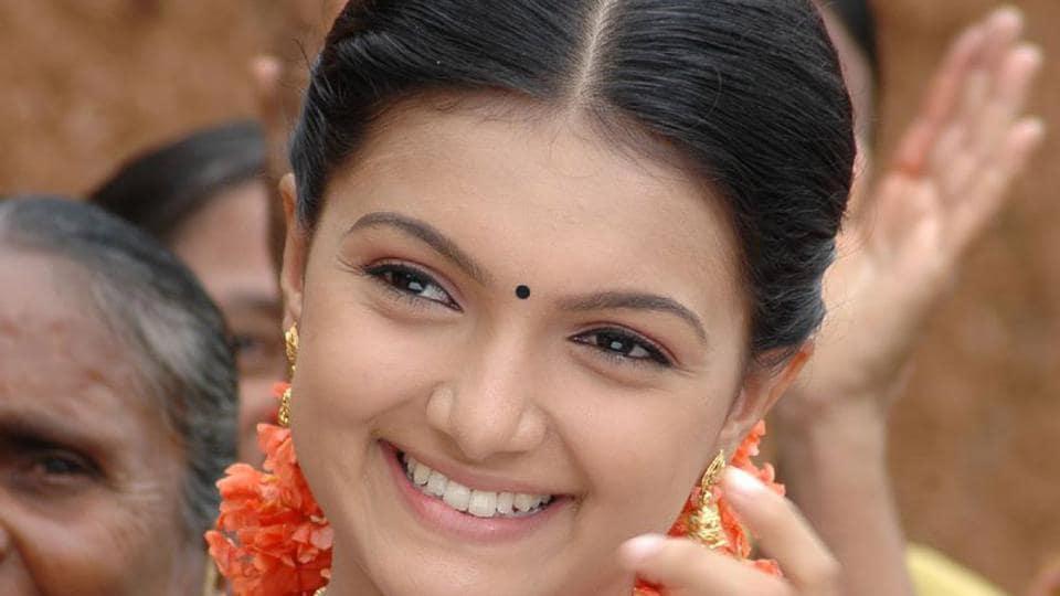 Saranya Mohan,Aishwarya Rai Bachchan,Fat shaming