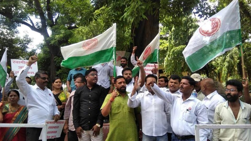 Mumbai city news,maharashtra farmers strike,World oceans day