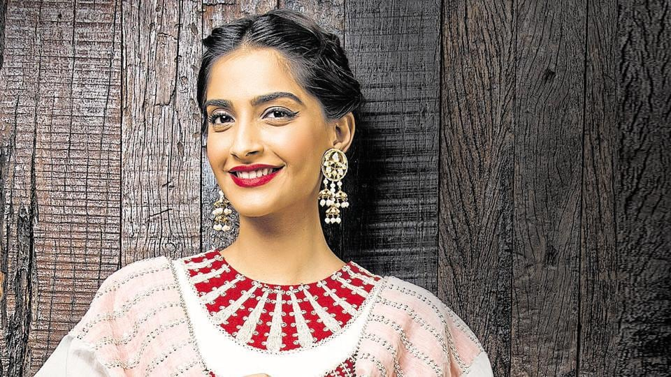 Sonam Kapoor says she likes birthdays and celebrations in general, and loves to take some time off on birthdays.