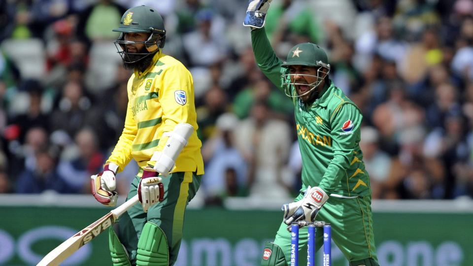 Captain Sarfraz Ahmed led Pakistan to victory over South Africa in theICC Champions Trophy 2017 at Edgbaston in Birmingham on Wednesday.