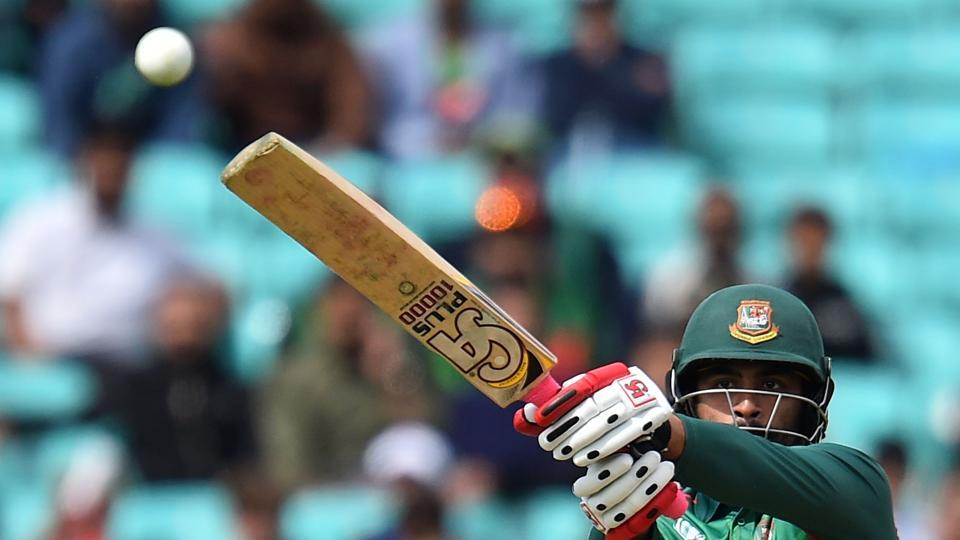 Bangladesh's Tamim Iqbal will be looking to put in another good performance against New Zealand in what will be a must-win match.