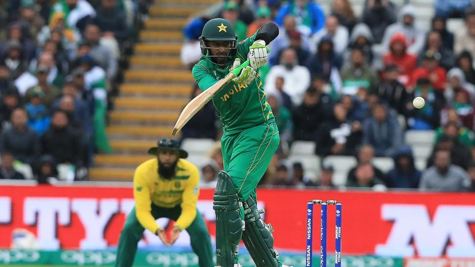 PAK v SA, Champions Trophy, highlights: Game called off, PAK beat ...