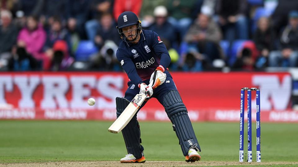 Champions Trophy 2017,England vs Australia,Jos Buttler