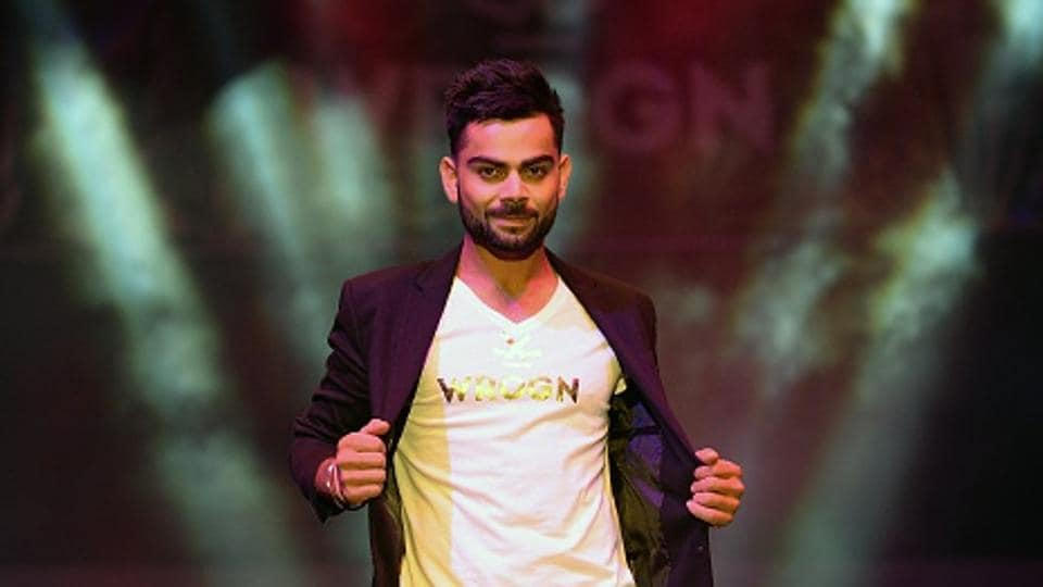 Virat Kohli,Indian cricket team,Kohli salary