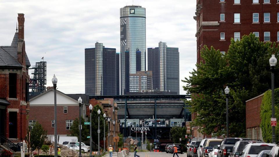 Mary Barra,General Motors Co,Greenlight