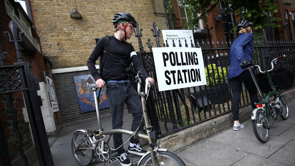 UK election,Britain,Theresa May