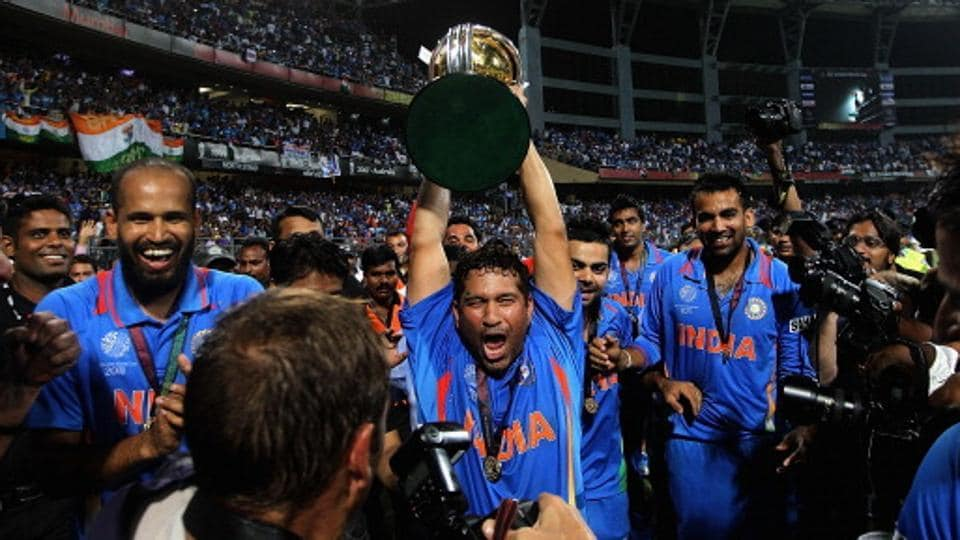 The most memorable match between Indian cricket team and Sri Lanka cricket team (especially for an Indian fan)would be the 2011 ICC World Cup final at Wankhede Stadium on April 2, 2011, when the MSDhoni-led side, with Sachin Tendulkar playing his final World Cup, beat the Lankans to become world champions for the second time in history.