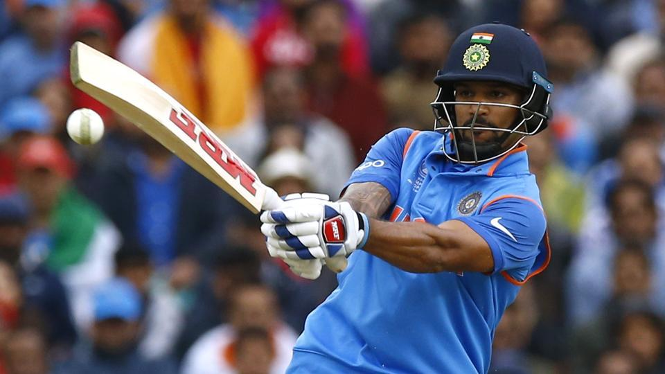 Shikhar Dhawan's 10th ODI ton went in vain as Sri Lanka beat India by 7 wickets in their second game of the 2017 ICC Champions Trophy at The Oval. Get full cricket score of ICC Champions Trophy 2017 Group B match between India vs Sri Lanka here.