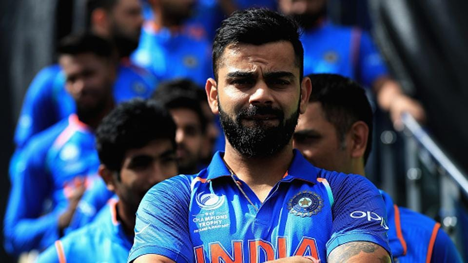 Virat Kohli-led Indian cricket team  are sitting pretty and a win against Sri Lanka cricket team will see them qualify for the ICC Champions Trophy semifinals. However, they could still end up crashing out of the tournament if they lost against SL as well as South Africa cricket team in their final match where the Proteas would be fighting a must-win battle.