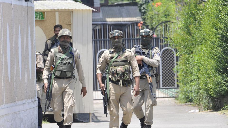 Facebook post,Kashmir,Hindu Yuva Vahini