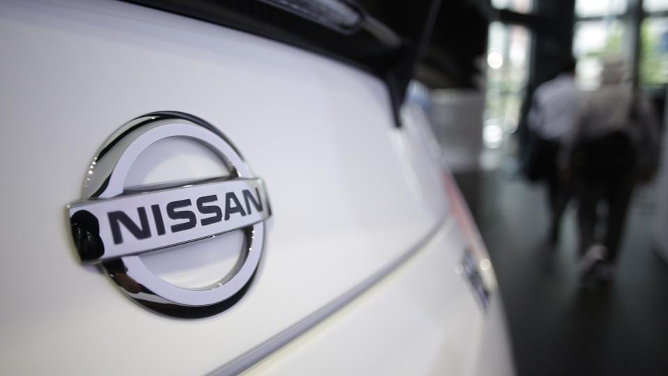 Seven of Nissan's models, including Rogue, Altima and Murano, will come with the AEB standard.