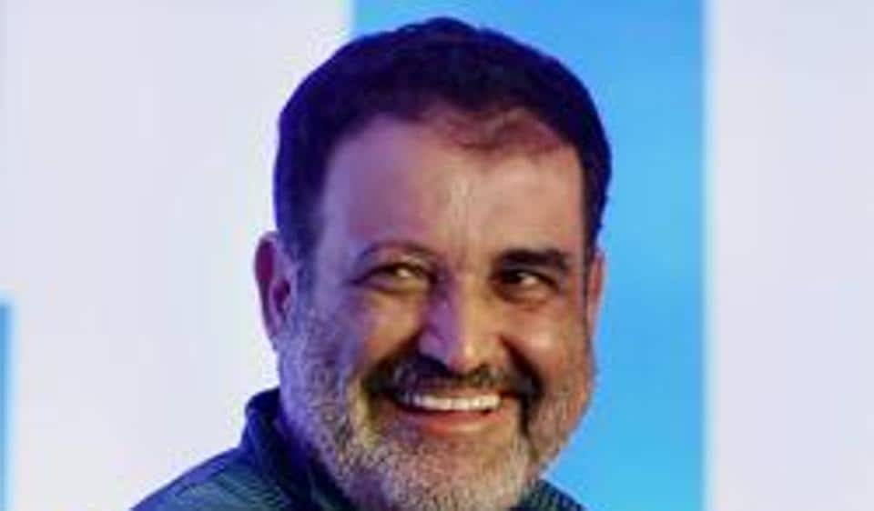 Mohandas Pai is the former CFO of Infosys.